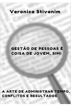 GESTãO DE PESSOAS E COISA DE JOVEM, SIM!