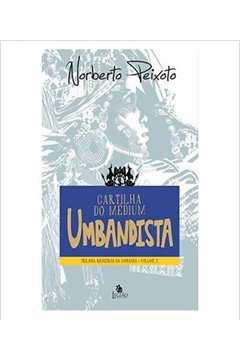 CARTILHA DO MEDIUM UMBANDISTA - VOL 02