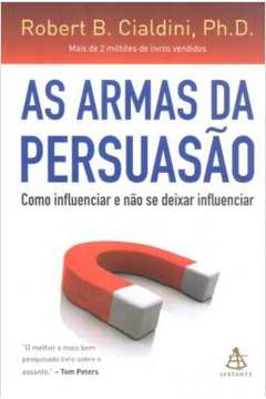 ARMAS DA PERSUASAO, AS