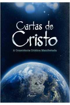 Cartas de Cristo - A Consciência Crística Manifestada - Edição de bolso