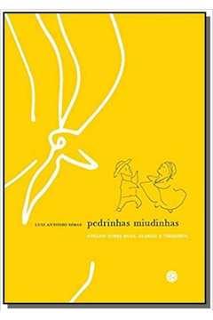 PEDRINHAS MIUDINHAS: ENSAIOS SOBRE RUAS, ALDEIAS E