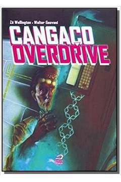 CANGACO OVERDRIVE