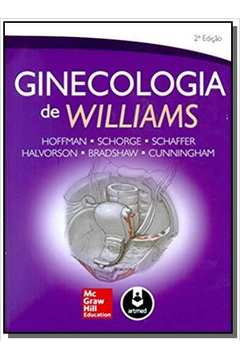 Ginecologia de williams